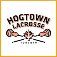 Hogtown Lacrosse – Yellow